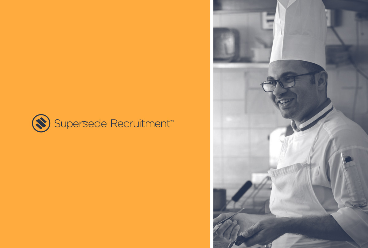 supersede recruitment